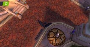 World of Warcraft Shadowlands Ray Tracing-1