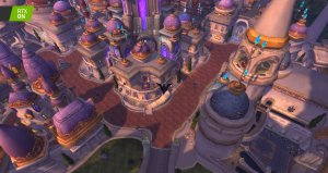 World of Warcraft Shadowlands Ray Tracing-2