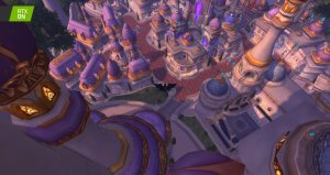 World of Warcraft Shadowlands Ray Tracing-3