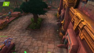 World of Warcraft Shadowlands Ray Tracing-4