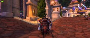 World of Warcraft Shadowlands Ray Tracing-5