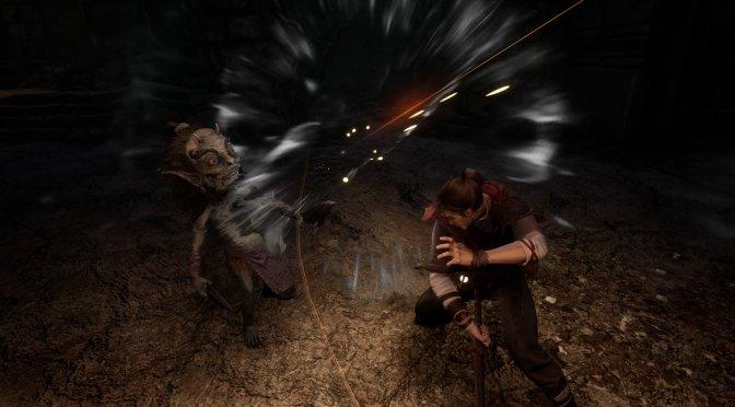 Xuan-Yuan Sword VII screenshots 2