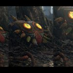 The Legend of Zelda Majora's Mask Unreal Engine 4 Remake screenshots-12