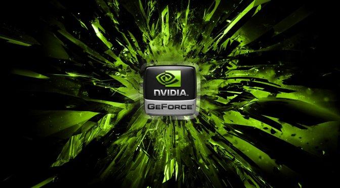 nvidia feature 3