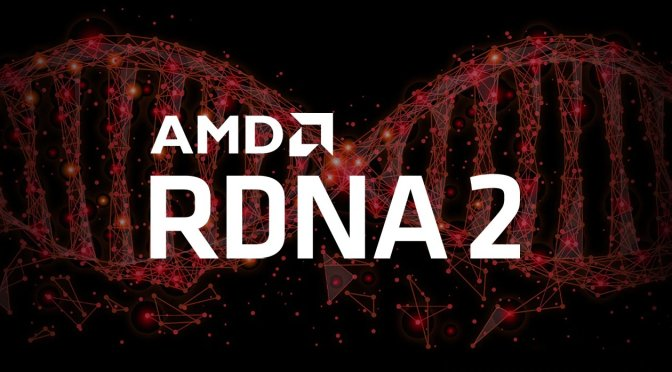"AMD RDNA 2 ""Hangar 21"" Technology Demo Video coming on November 19th, official trailer released"
