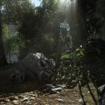 Crysis in Cryengine V-1