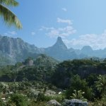 Crysis in Cryengine V-2