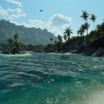 Crysis in Cryengine V-4