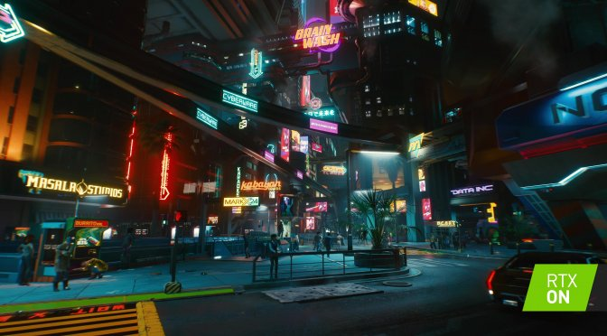 New in-game trailers and PC requirements for Cyberpunk 2077
