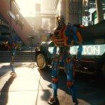 Cyberpunk 2077 new Ray Tracing screenshots-2