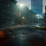 Cyberpunk 2077 new screenshots September 2020-13