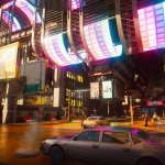 Cyberpunk 2077 new screenshots September 2020-15