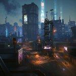 Cyberpunk 2077 new screenshots September 2020-16