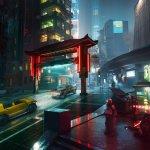 Cyberpunk 2077 new screenshots September 2020-18