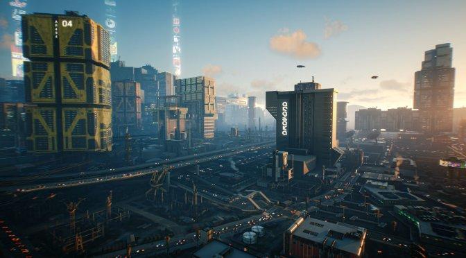 Cyberpunk 2077 new screenshots September 2020-19