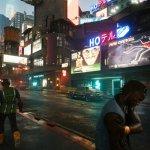 Cyberpunk 2077 new screenshots September 2020-4