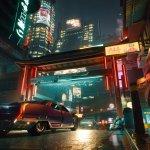 Cyberpunk 2077 new screenshots September 2020-7
