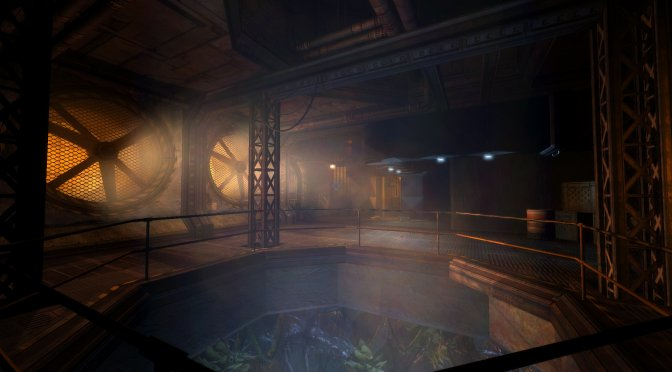 Phobos Episode 2 Mod for Doom 3 is now available for download