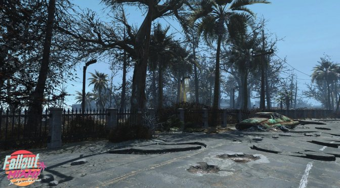 Fallout Miami new feature
