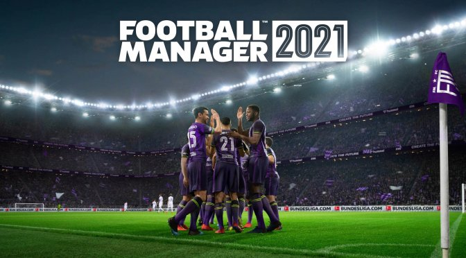 Football Manager 2021 has sold one million copies