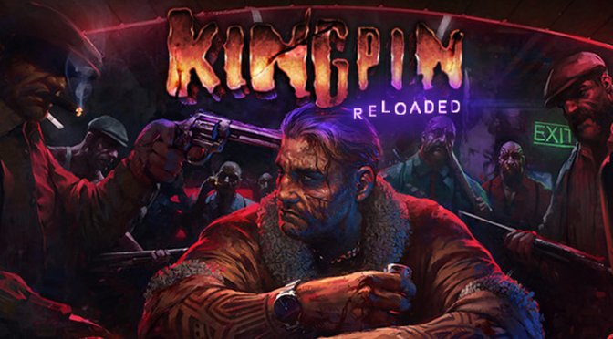Kingpin Reloaded – Original versus Remaster Comparison Teaser Video