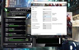 Marvel Avengers PC graphics settings-2