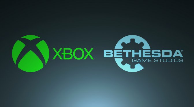 Microsoft announces plan to acquire Zenimax/Bethesda, Starfield to be on Gamepass at launch