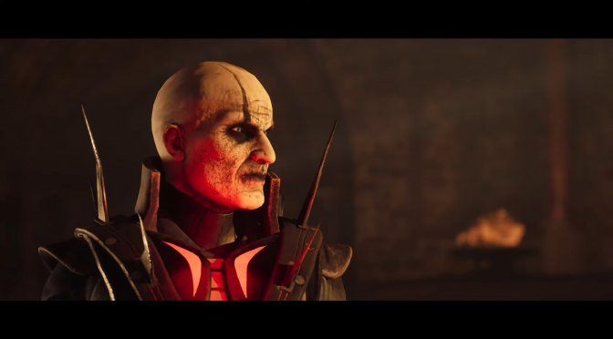 Here is what Mortal Kombat 4 Remake could look like in Unreal Engine 4