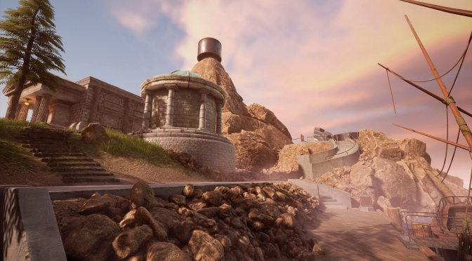 Myst Remake screenshots-3