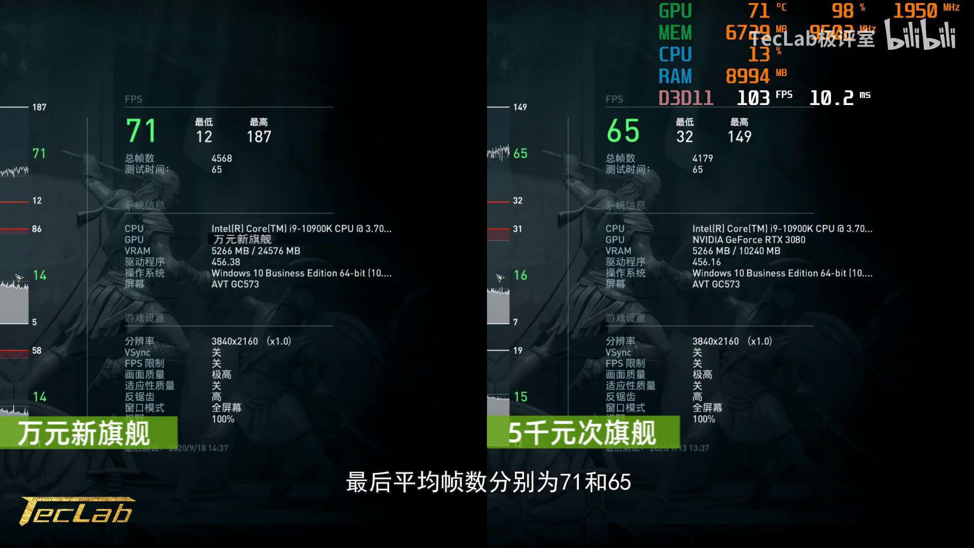 NVIDIA RTX3090 leaked benchmarks-5