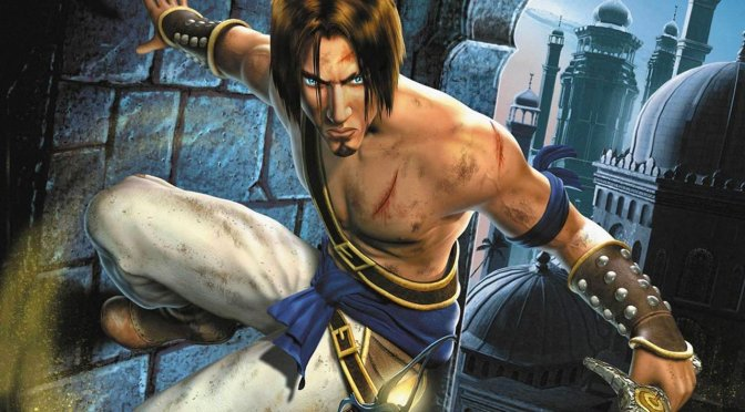 Ubisoft officially announces Prince of Persia: Sands of Time Remake, releases in January 2021