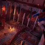 Prince of Persia Sands of Time Remake screenshots-1