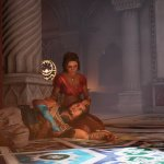 Prince of Persia Sands of Time Remake screenshots-4