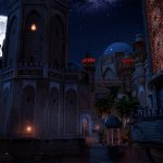 Prince of Persia Sands of Time Remake screenshots-6
