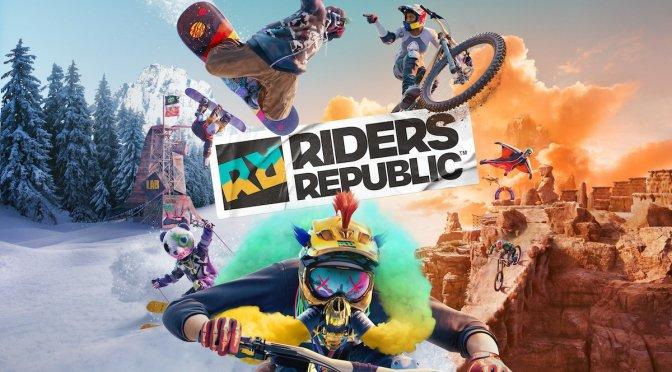 Riders Republic feature
