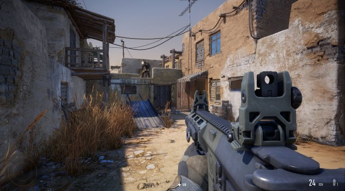 First teaser trailer for Sniper Ghost Warrior Contracts 2 has been leaked online