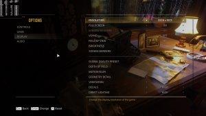 Mafia Definitive Edition PC graphics settings-1