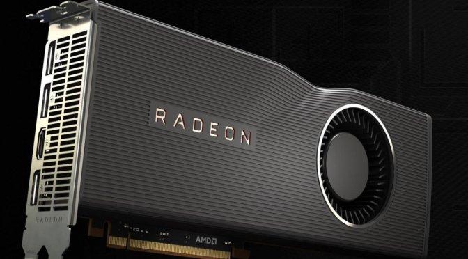 AMD Radeon RX 5700 XT feature