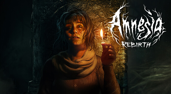 Amnesia Rebirth Header