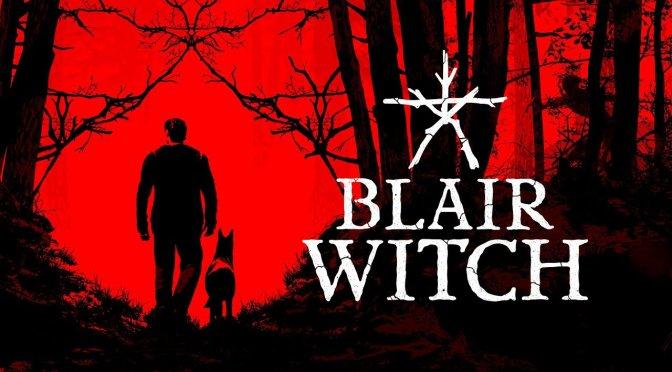 Bloober Team developers react to Blair Witch speedrun
