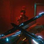 Cyberpunk 2077 new screenshots October 2020-2