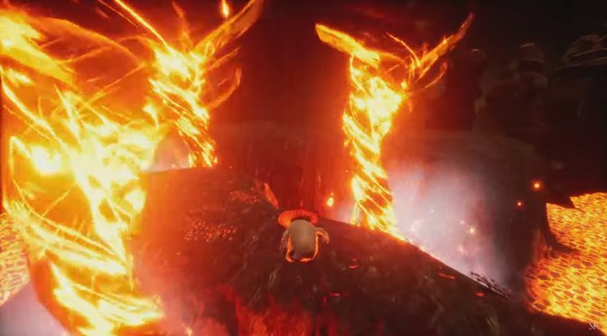 Fall Guys meets Dark Souls in this amazing Unreal Engine 4 Fan Video