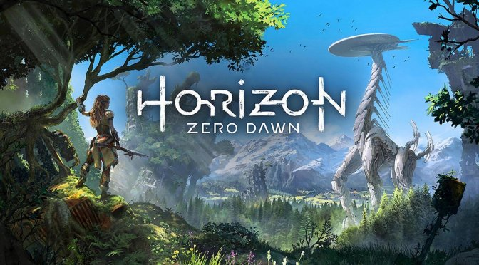 Horizon Zero Dawn is having a photo mode competition in collaboration with Corsair