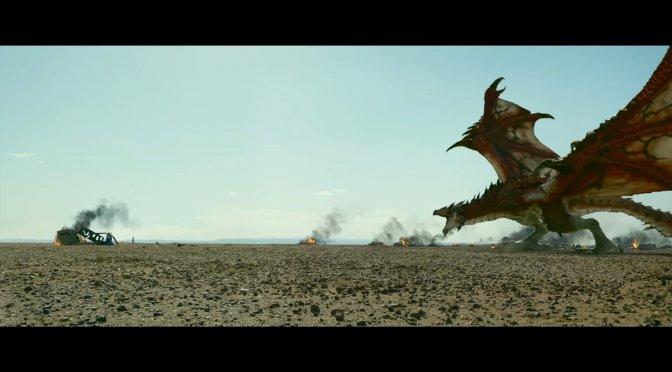 Monster Hunter Moview new header