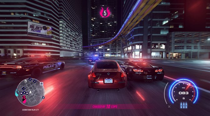 First screenshots for Need for Speed: Hot Pursuit Remastered leaked