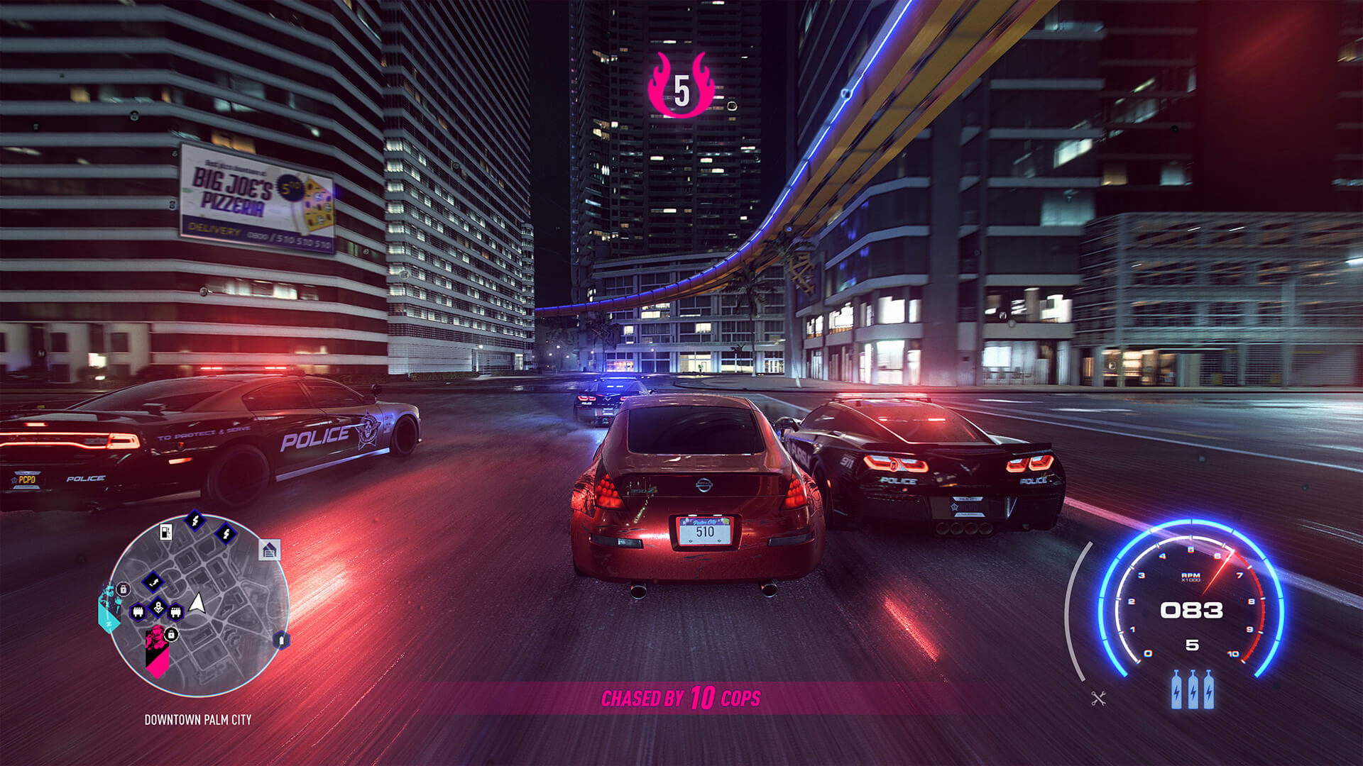 Need for Speed Hot Pursuit Remastered teaser 2