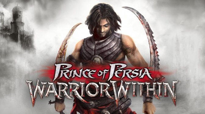 Prince of Persia Warrior Within feature