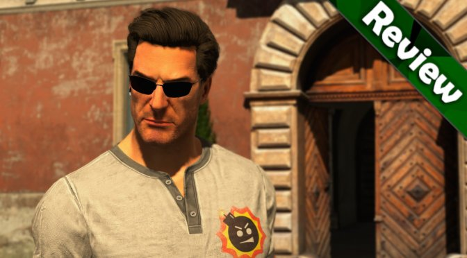 Serious Sam 4 PC Review
