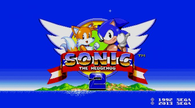 Sonic The Hedgehog 2 is free to own on Steam until October 19th