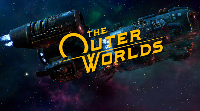 Rumor: The Outer Worlds might get a sequel